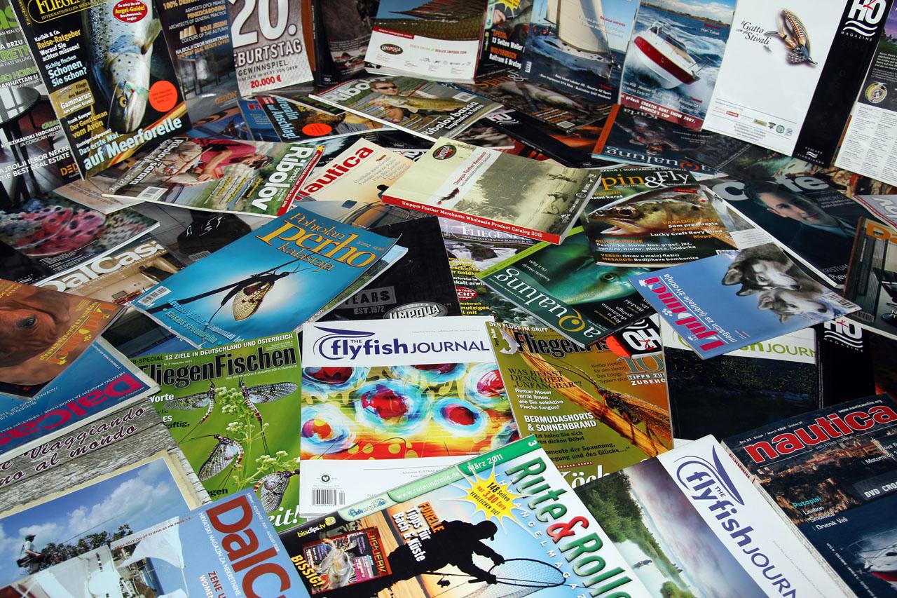 Aleksandar_Vrtaric_printed_magazines